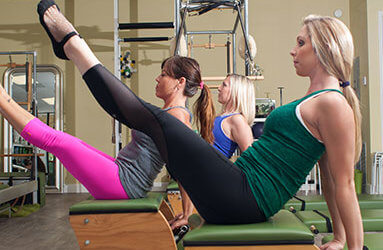 Pilates… It's All The Same, Right?!